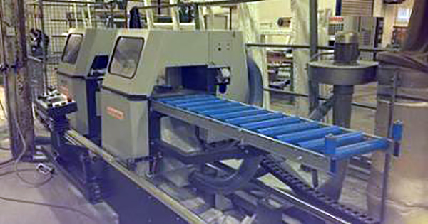 Xylotech production fenetres